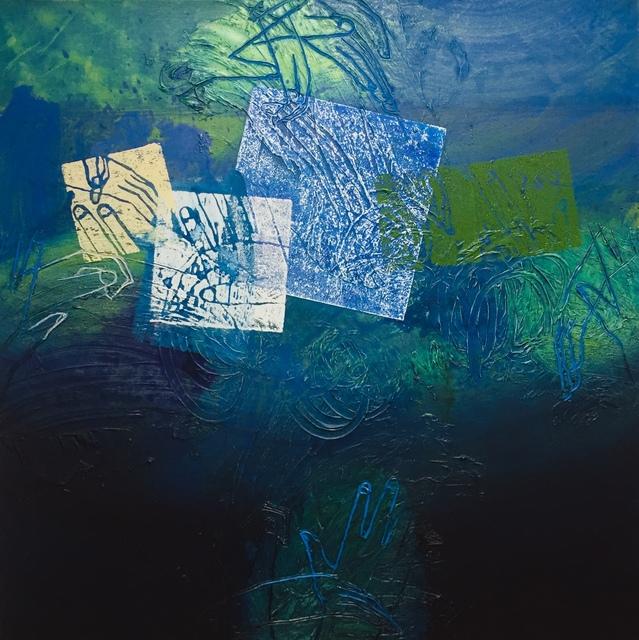 Robert Hromec, 'Moonlight II', 2019, Area35 Art Gallery