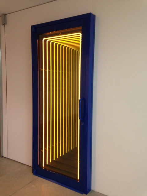 , 'Puerta del Sol,' 2006, Studio Nóbrega