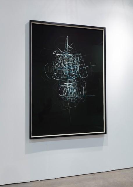 , 'Conflict,' 2018, David Gill Gallery