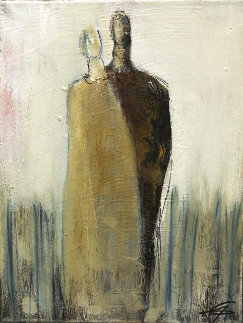 Edith Konrad, '2313', 2018, Artspace Warehouse