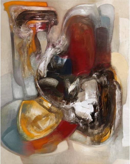 , 'Palpitation,' 2010, Galleria Edarcom Europa