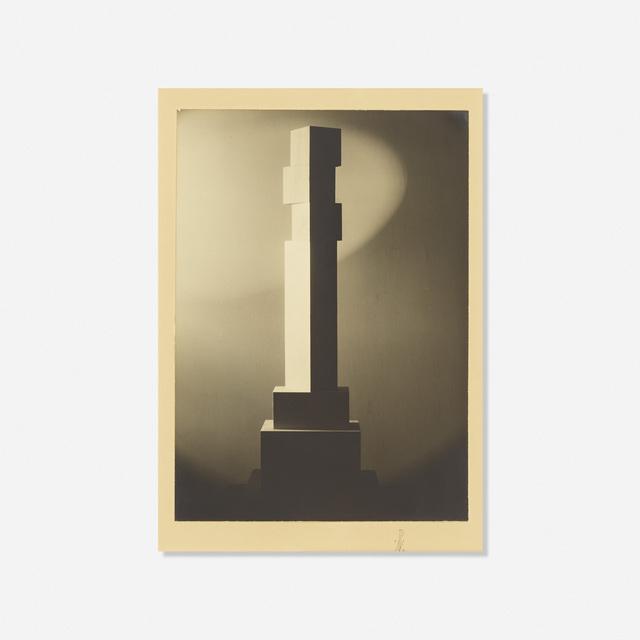 Pierre Nobel, 'Untitled', c. 1930, Wright