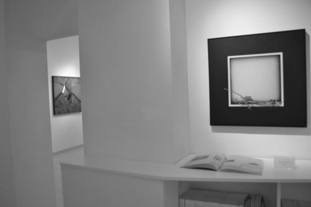 , 'Scanavino. Works 1971 - 1986,' 2012, Dep Art Gallery