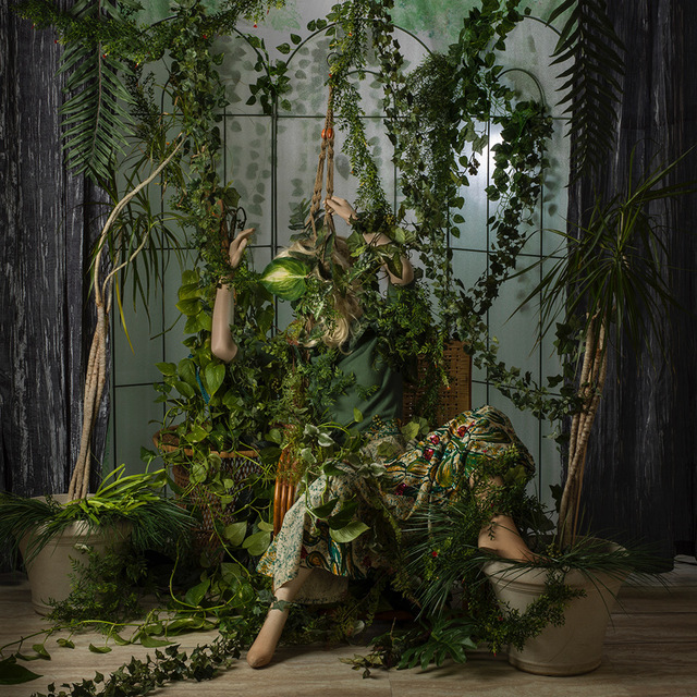 , 'Vines,' , Catherine Couturier Gallery