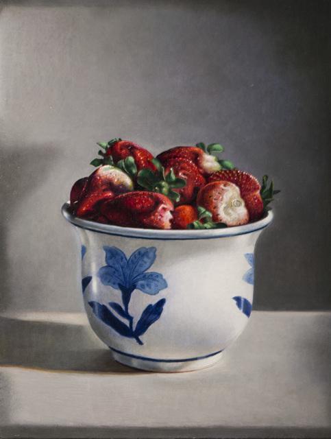 , 'Fragole,' 2014, Barbara Frigerio Contemporary