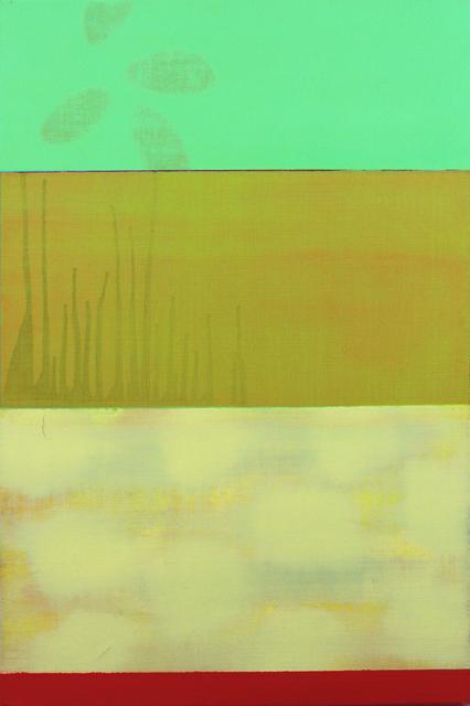 Sarah Hinckley, 'Something Radiates', 2007, ClampArt