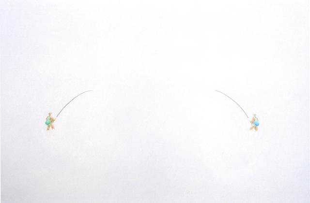 , 'Due Pescatori,' 2007, 3D Gallery