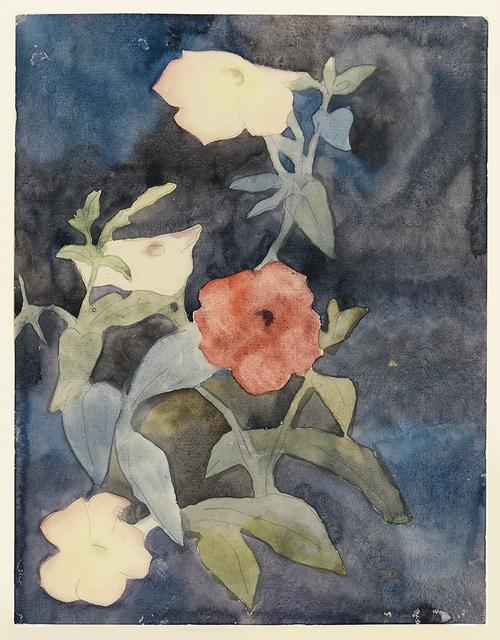 , 'Flowers,' ca. 1915, Forum Gallery