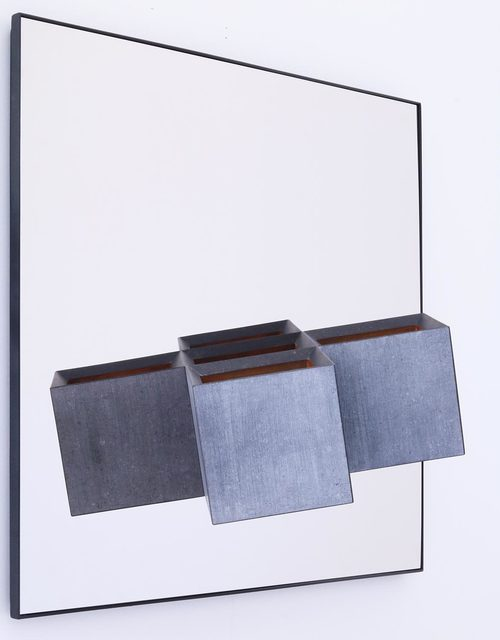 , 'Reflet,' 2018, Absolute Art Gallery