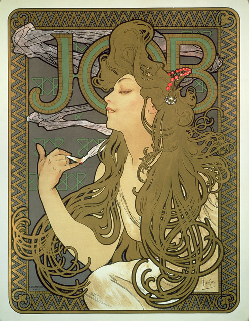 , 'JOB,' 1896, Arken Museum of Modern Art