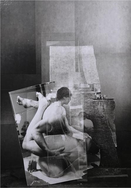 , 'By the Seine,' 1999, Zevitas Marcus