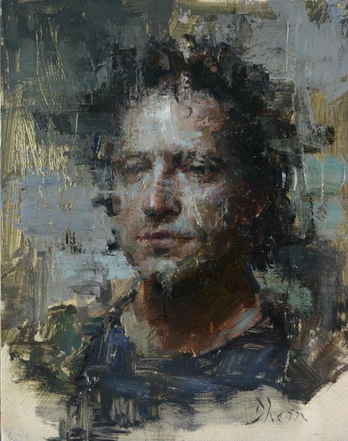 , 'Tibor,' 2015, Abend Gallery