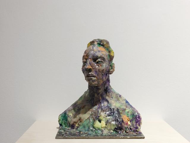 , 'Maria,' 2016, Galleri Magnus Karlsson