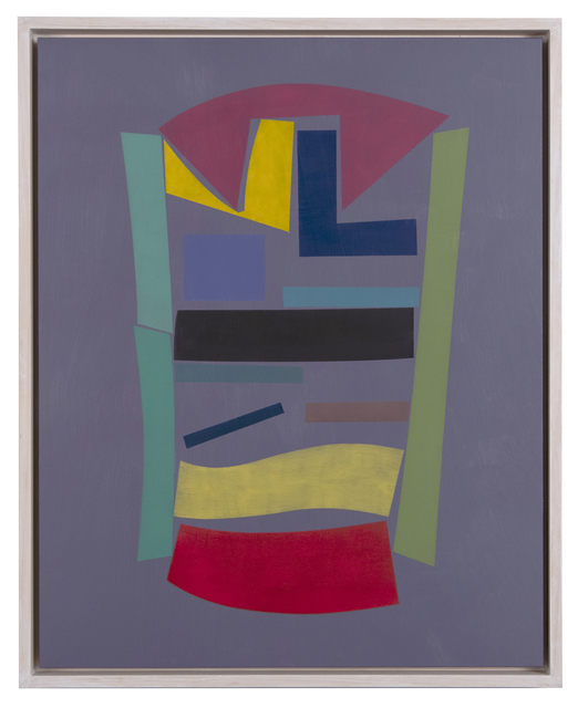 , 'Original Appendage ,' 2018, FRED.GIAMPIETRO Gallery