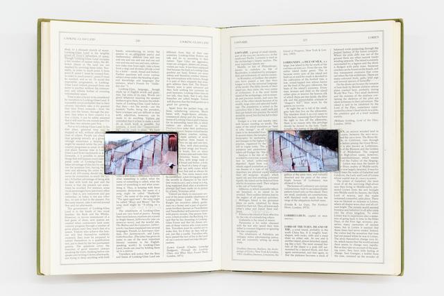 Stephanie E.Creaghan, 'Schwindel, or, we will never reach such vertiginous heights—Vessel (1)', 2019, Projet Pangée