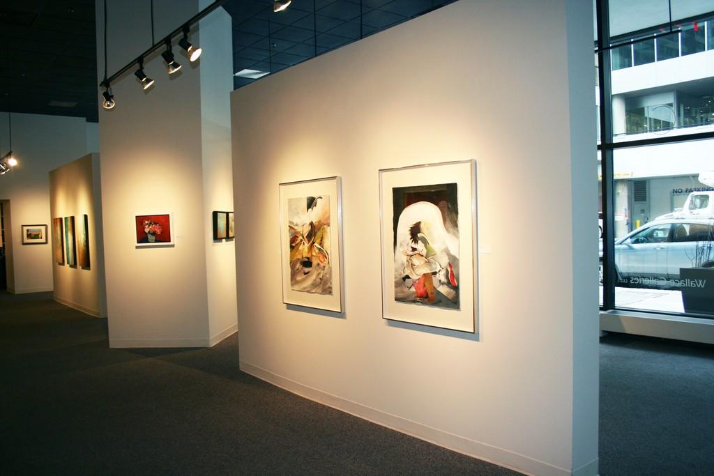 Artist(s) featured: Linda NARDELLI, Jennifer HORNYAK, Toni ONLEY