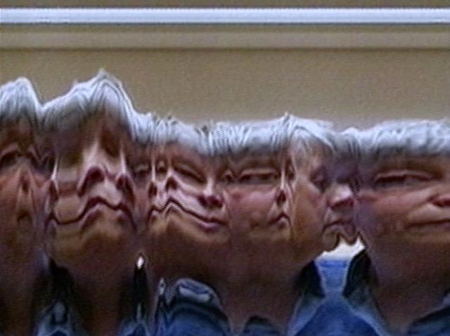 , 'Warp,' 2000, The Current Museum