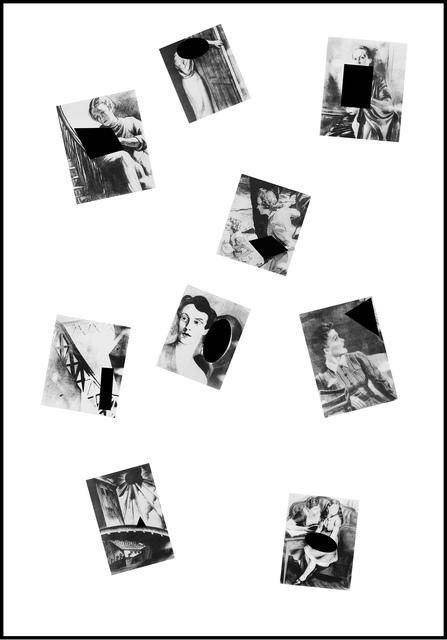 , 'T.A.T. Mujeres,' 2015, 80M2 Livia Benavides
