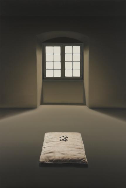 , 'Nonexistence,' 2012, Gallery Apple (Gallery AKA)