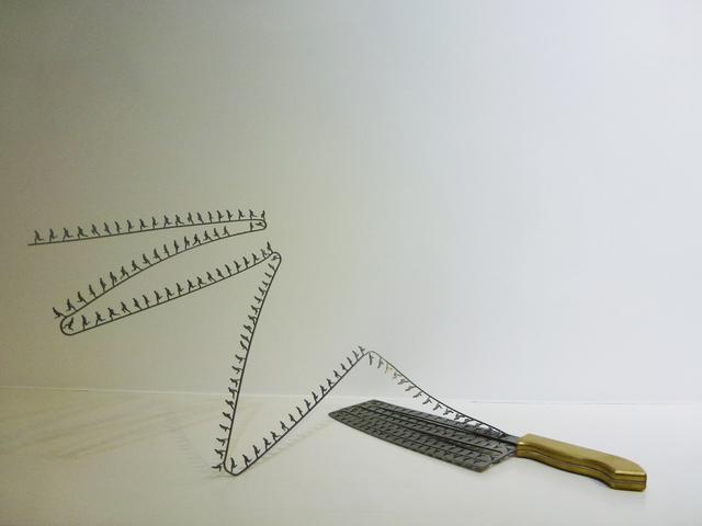 , 'Desire,' 2014, Contemporary by Angela Li