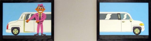 , 'LIMO,' 2015, V1 Gallery