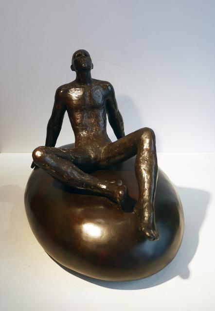 , 'Sur l'Olympe,' 2014, Galerie Geraldine Banier
