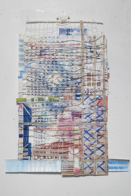 Fran Siegel, 'Reform', 2017, Lesley Heller Gallery