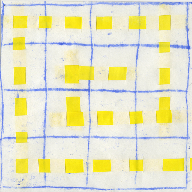 , '16B,' 2015, Carrie Haddad Gallery