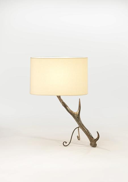 , 'Lampe Cerf / Deer Lamp,' 1965, Demisch Danant