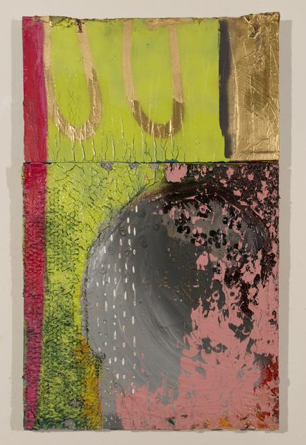 , 'Behind Sam's House,' 2014-2015, Ro2 Art