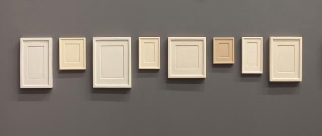 , 'Collection of Eight Plaster Surrogates,' , Richard Taittinger Gallery