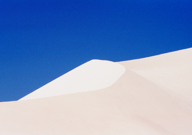 , 'Nevada Sand Dune,' 2007, Untitled 2.0