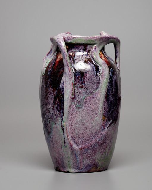 , 'Whiplash Vase,' 1904, Jason Jacques Gallery