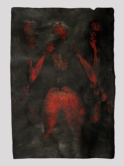 , 'Olga,' 2018, Gallery Different