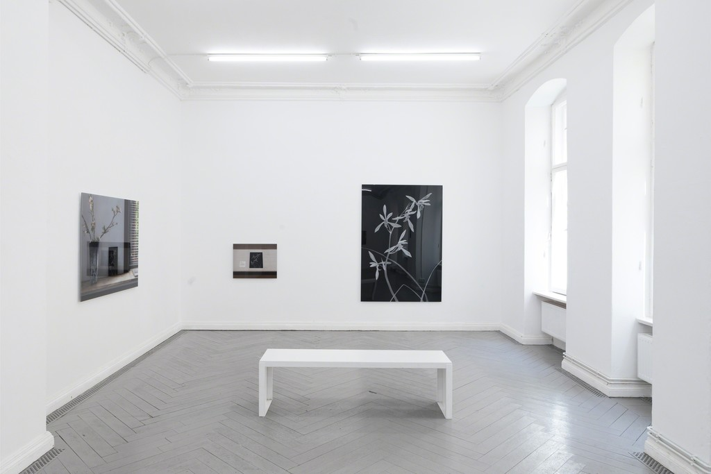 Exhibition view, 2018, EIGEN + ART Lab, Photo: Eike Walkenhorst