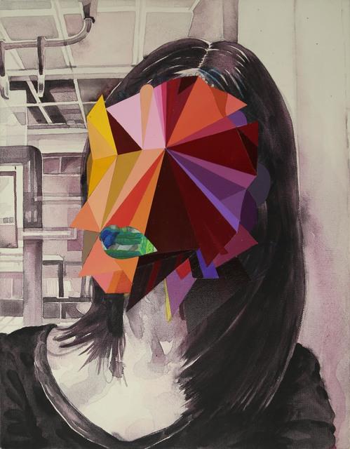 , 'Faking,' 2018, Powen Gallery