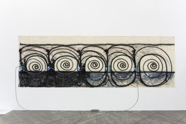 , 'Untitled,' 1994, Giorgio Persano