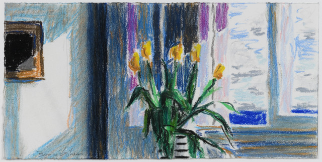 , 'Untitled #3,' 2016, Leslie Sacks Gallery