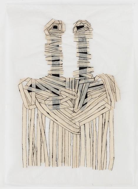 , 'Untitled ,' 2017, Ricco/Maresca Gallery