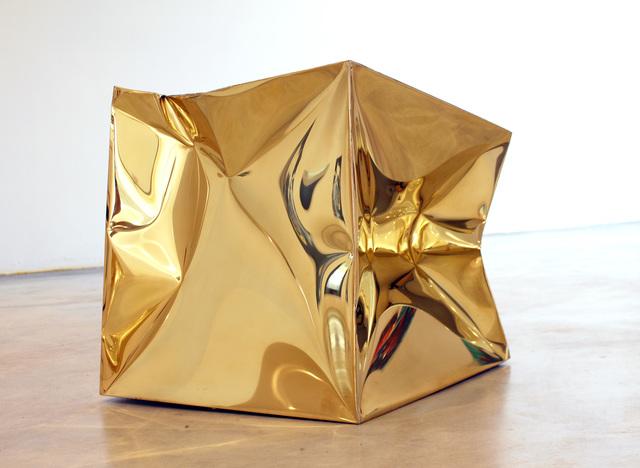 , 'Inspirations 60 min #04 (24 minutes),' 2017, CCA Andratx Kunsthalle
