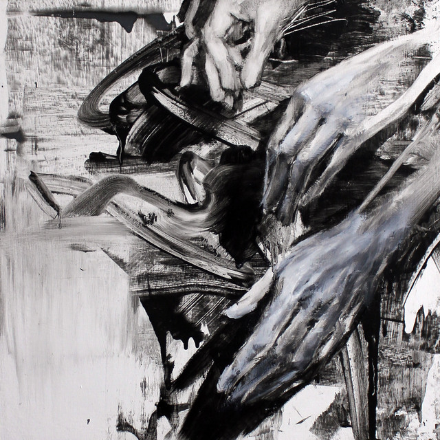 , 'Figurative Study 5,' 2016, Lawrence Alkin Gallery