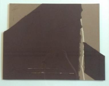 ANTONIO SANZ DE LA FUENTE, 'Untitled', 1994, Galería Marita Segovia