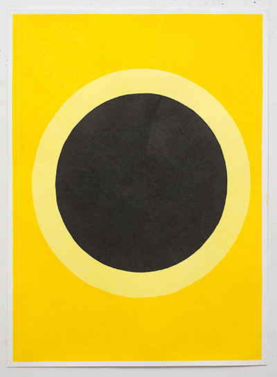 , 'Porthole,' 2015, Primo Marella Gallery