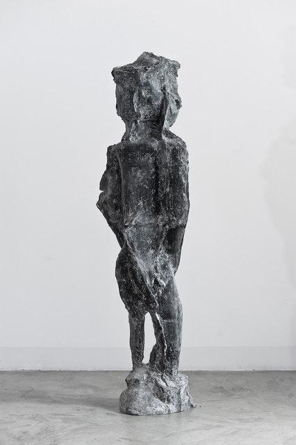 , 'Flesh of Spirits 55,' 2017, Goodman Gallery