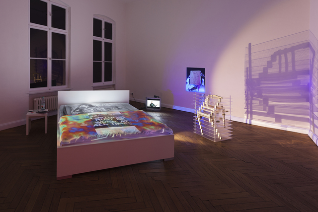 , 'Sleep Symphony,' 2013, 401contemporary