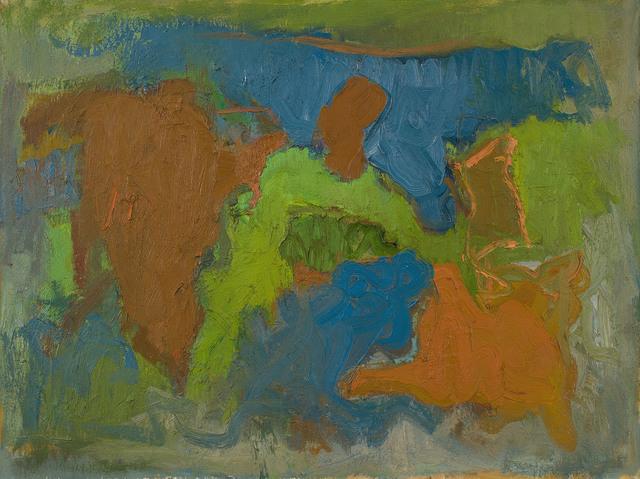 , 'NO. 7,' 1961, Jerald Melberg Gallery