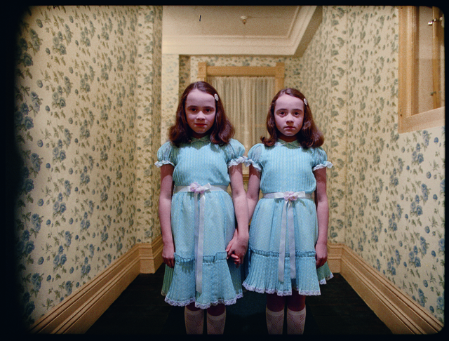 , 'The Shining,' 1978-1980, Contemporary Jewish Museum