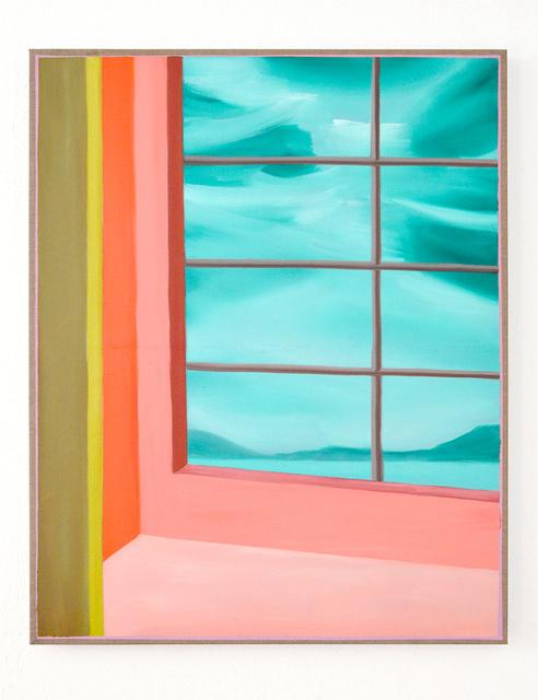, 'Three Floors Up,' 2016, Galleri Urbane