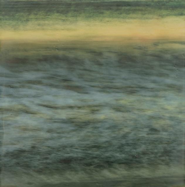 , 'Avila Sunset 1,' 2017, Sparrow Gallery