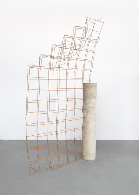 , 'Remsesh,' 2015, Rodolphe Janssen